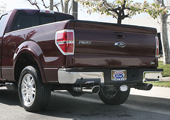 Banks Exhaust systems