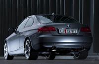 Bmw Exhaust system