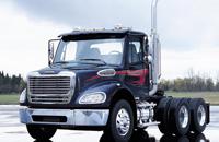 Freightliner Exhaust system