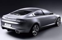 Jaguar Exhaust system
