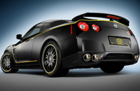 Nissan Exhaust system