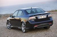 Saab Exhaust system
