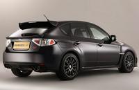 Subaru Exhaust system