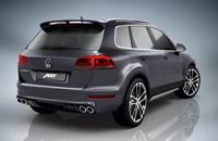 Volkswagen Exhaust system
