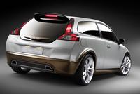 Volvo Exhaust system