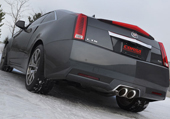 Corsa Exhaust systems