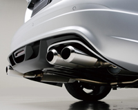 High Performance Exhaust Systems